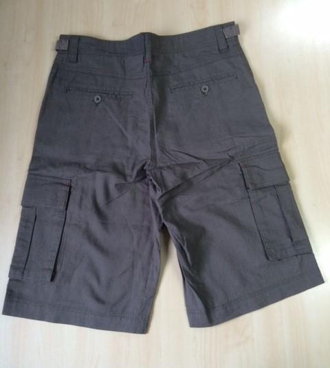 Hose Herren Cargo Shorts Gr. 44/46 (Bund: ca. 78cm)